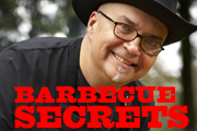 Artwork for Barbecue Secrets Episode 19: a season-ending feast of barbecue wisdom