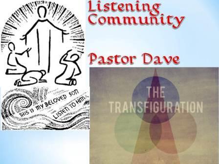 A Listening Community