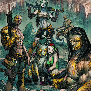 Episode 82 - Cyber Force Report Card