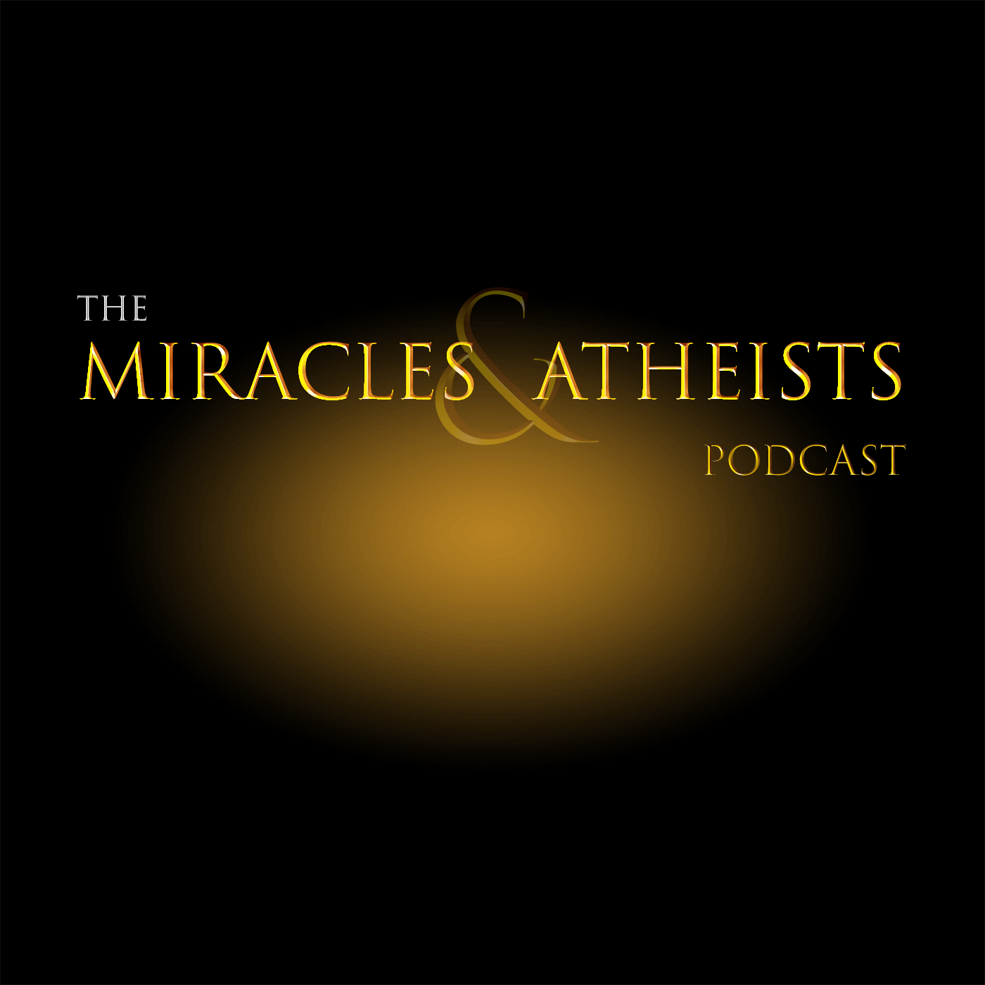 Miracles & Atheists show art