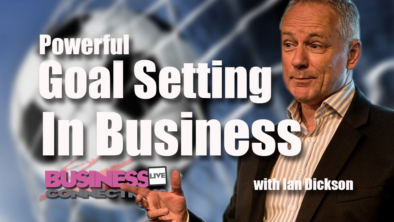 Artwork for BCL98 How To Set Successful Business Goals