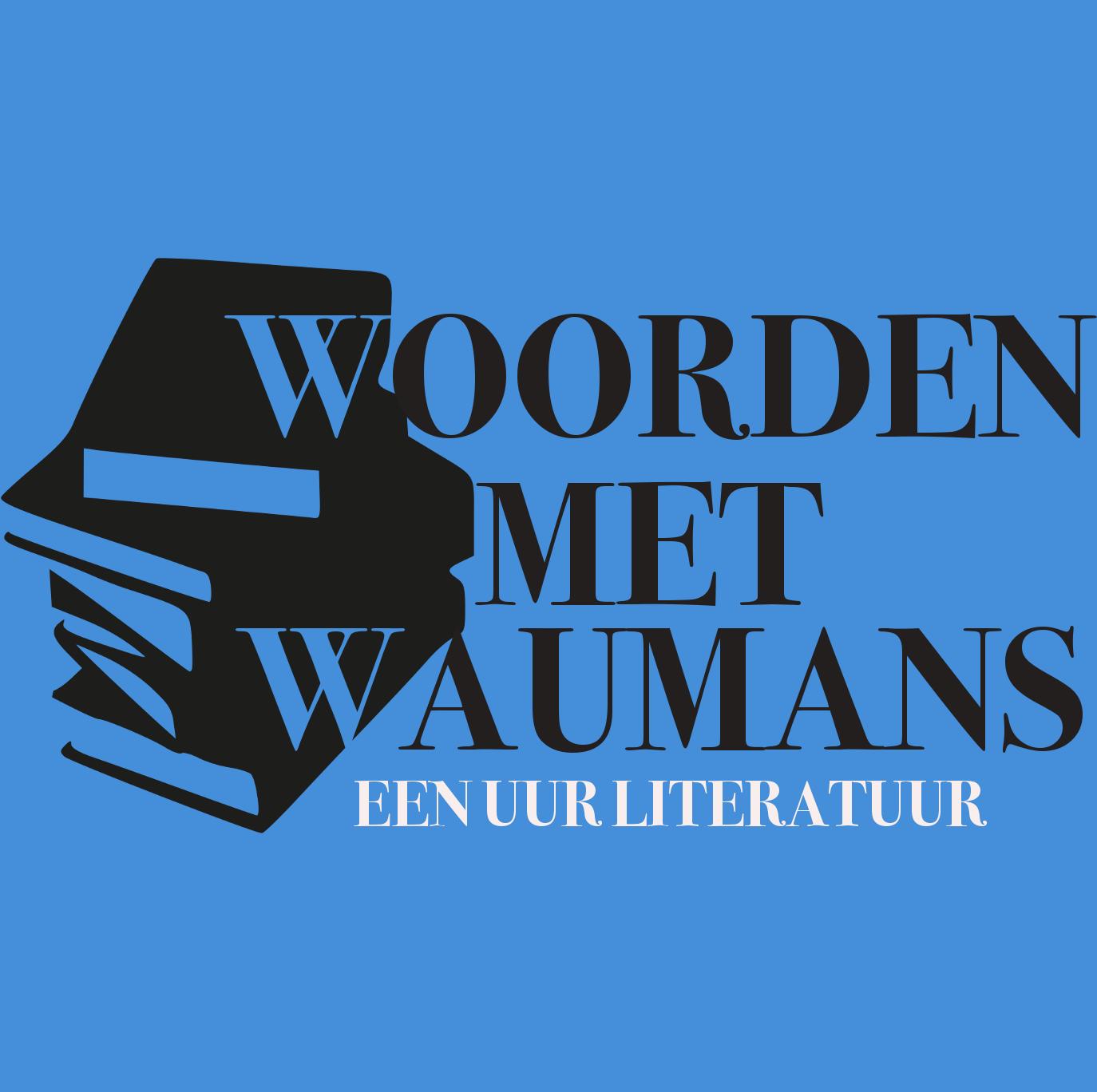 Woorden met Waumans show art