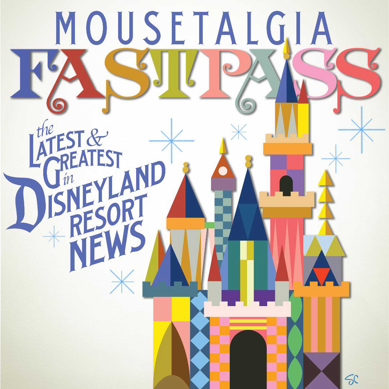 Dateline Mousetalgia - > Mousetalgia FastPass! show art
