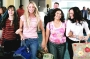 """Artwork for Book Vs Movie """"The Sisterhood of the Traveling Pants"""" (Replay)"""