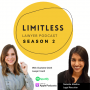 Artwork for Season 2 Episode 1: What does it mean to be a Limitless Lawyer?
