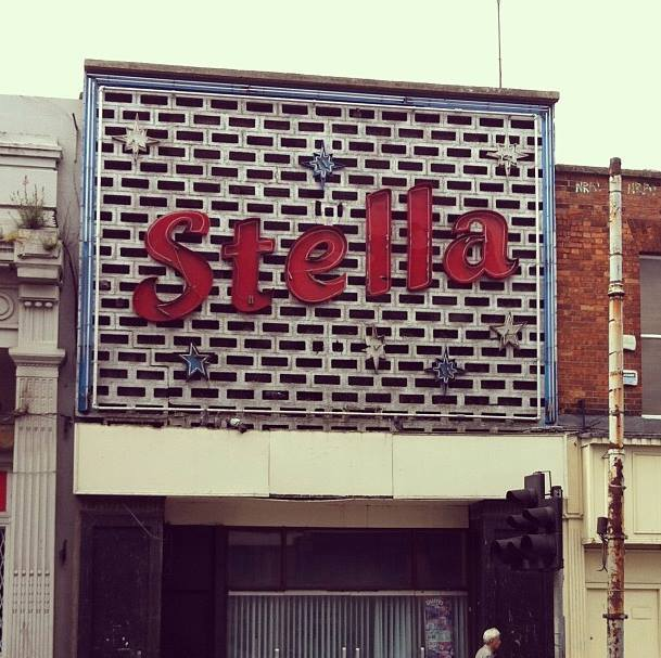 The Rise and Demise of Dublin's Cinemas