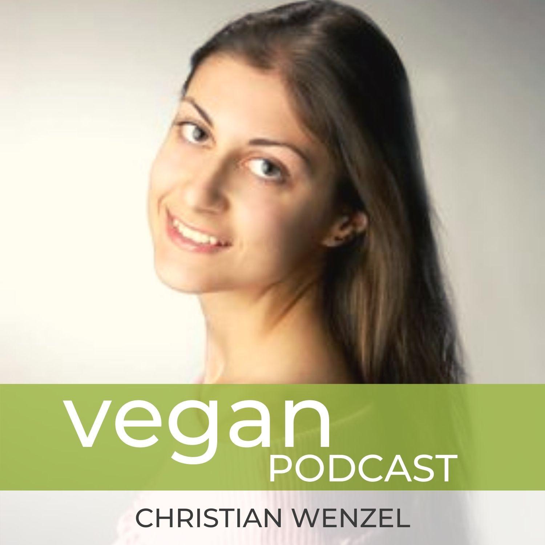 Zur veganen Superwoman mit Glückshormonen, Mikroorganismen und Berührungen #701