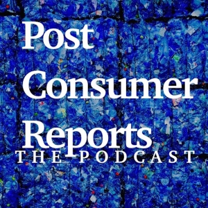 PostConsumer Reports Podcast: Intro Beta Test Episode 00A