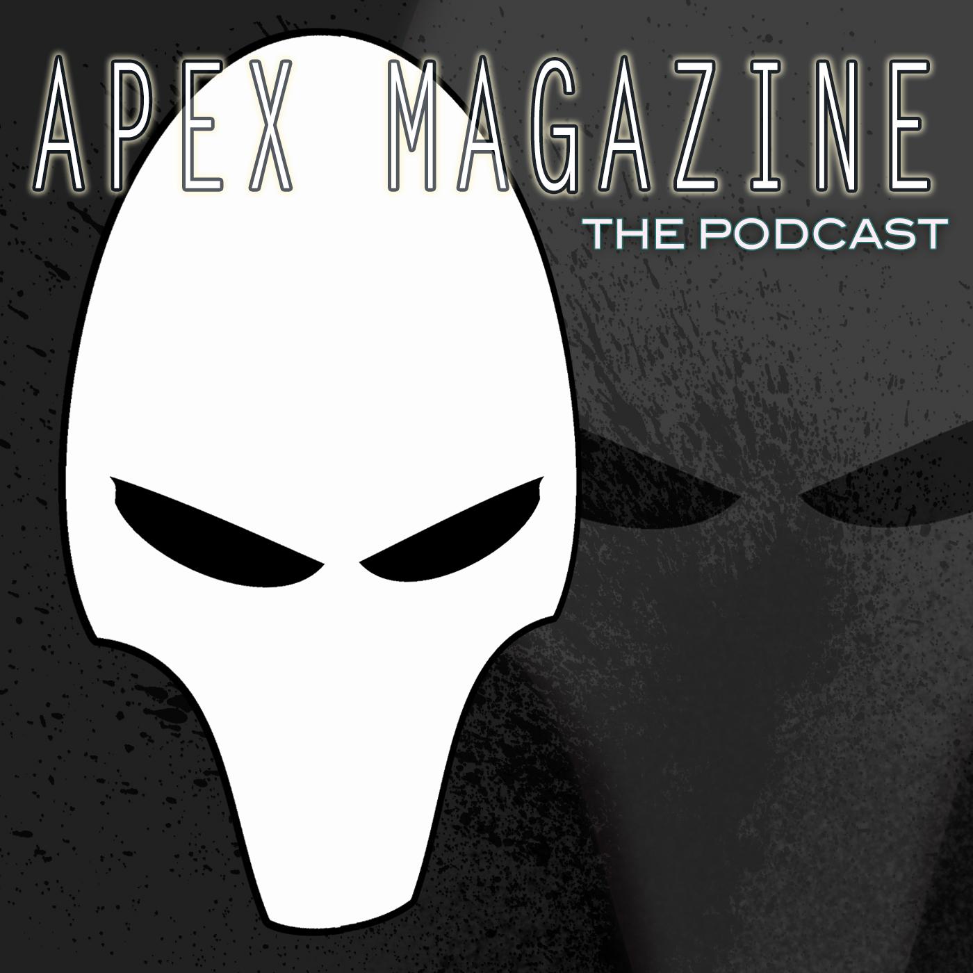 Apex Magazine Podcast logo