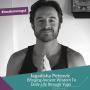 Artwork for Rev. Jagadisha - Bringing Ancient Wisdom To Daily Life Through Yoga
