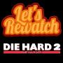 Artwork for Die Hard 2: Die Harder with Case Aiken