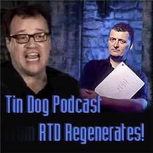 TDP 58: Grand Moff will succeed Russell T Davies