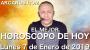 Artwork for Horoscopo de Hoy de ARCANOS.COM - Lunes 7 de Enero de 2019...