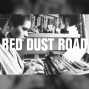 Artwork for Jackie Kay's Red Dust Road runs from Edinburgh to Manchester