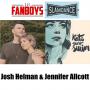 Artwork for Josh Helman and Jennifer Allcott - Kate Can't Swim - Slamdance
