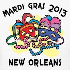 Podcast 332: Mardi Gras Mix