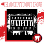 Artwork for #BloodyToothGuy