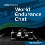 Artwork for WEChat Episode 19 - WEC's Middle Eastern Finale, Audi's WECxit, Championship Results, and Offseason News Around The Track!
