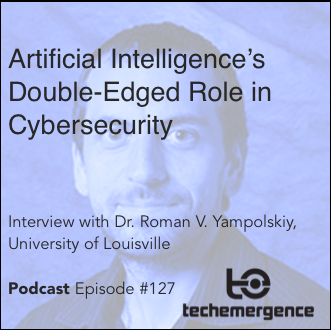 Artificial Intelligence's Double-Edged Role in Cyber Security