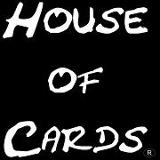 Artwork for House of Cards Gaming Report for the Week of January 6, 2014