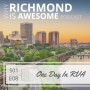 Artwork for One Day In RVA