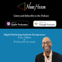 Artwork for 41: Working with other people with Pierre DeBois, Digital Marketing Analytics Entrepreneur