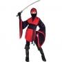 Artwork for Episode 99 - Girl Scout Ninjas