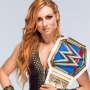 Artwork for Wrestleview International Desk #321 (Becky Lynch booking in WWE)