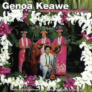 Genoa Keawe – Still Singing For The Hula