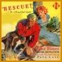 "Artwork for JAKE DIMES, RANGE DETECTIVE, Chap. 12: ""Rescue!"""