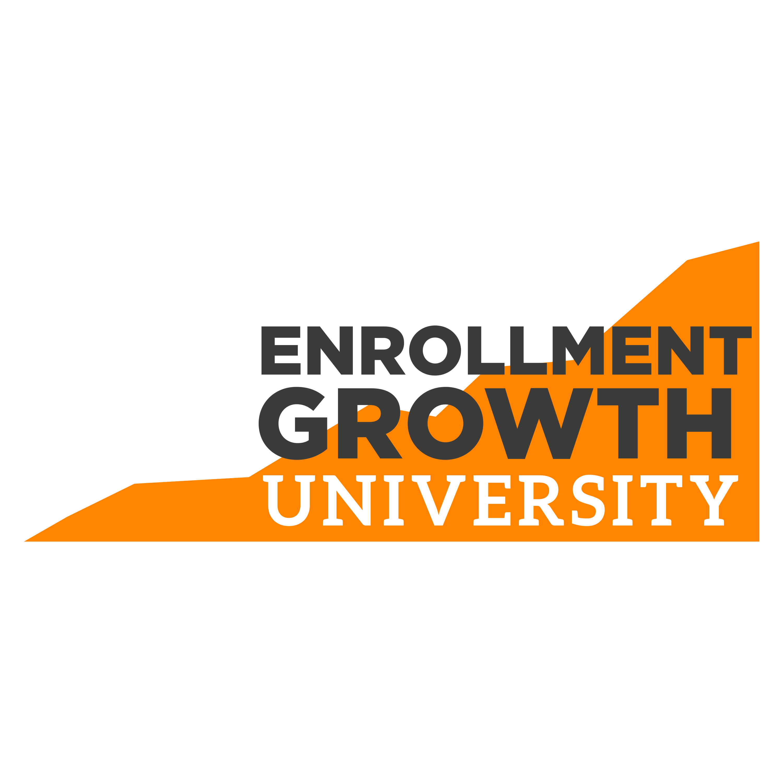 Enrollment Growth University: Higher Education show art