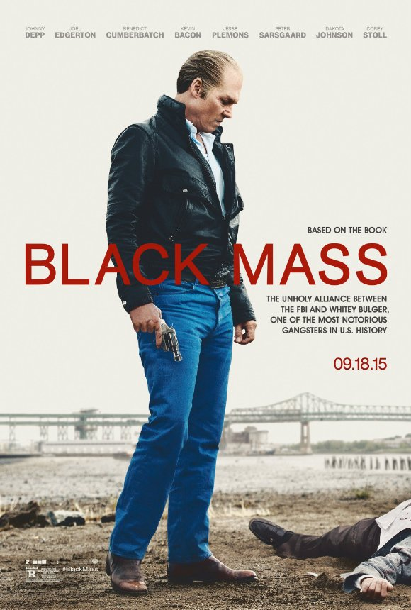 Ep. 175 - Black Mass (The Friends of Eddie Coyle vs. The Departed)