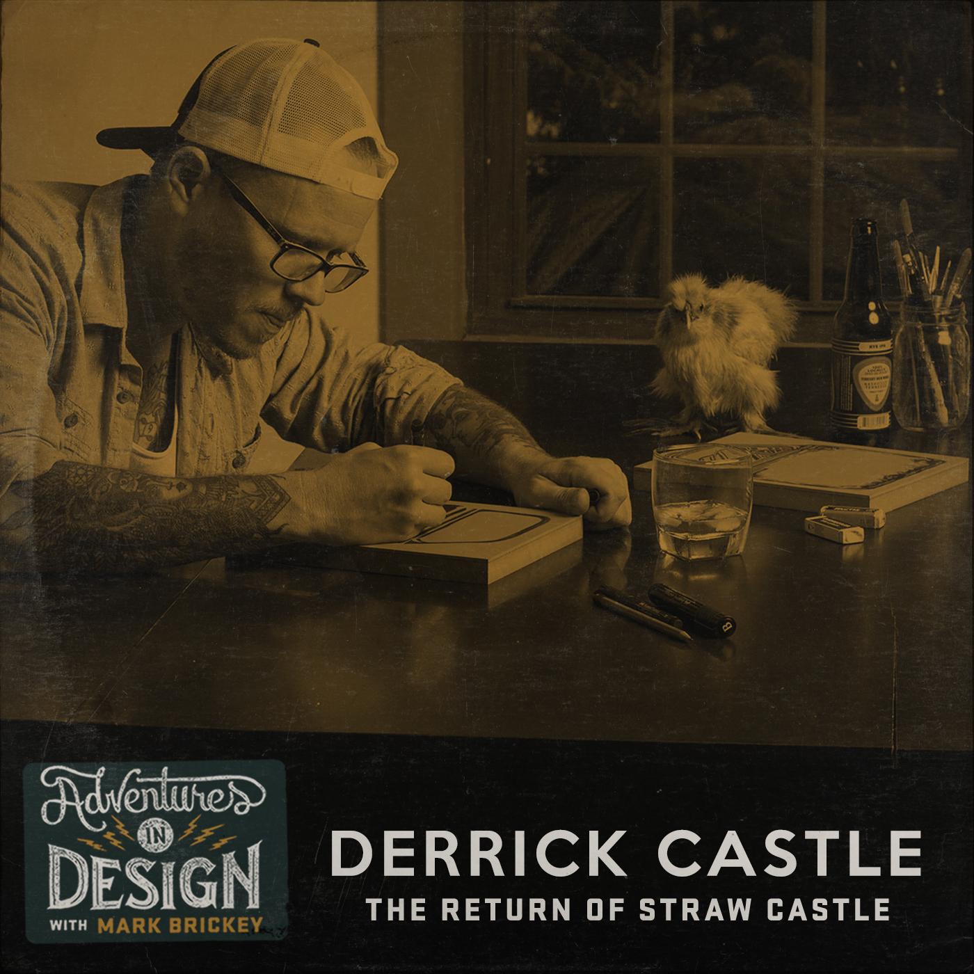466 - Derrick Castle