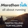 Artwork for Episode 500 - Celebrating 500 with the Marathon Talk team!