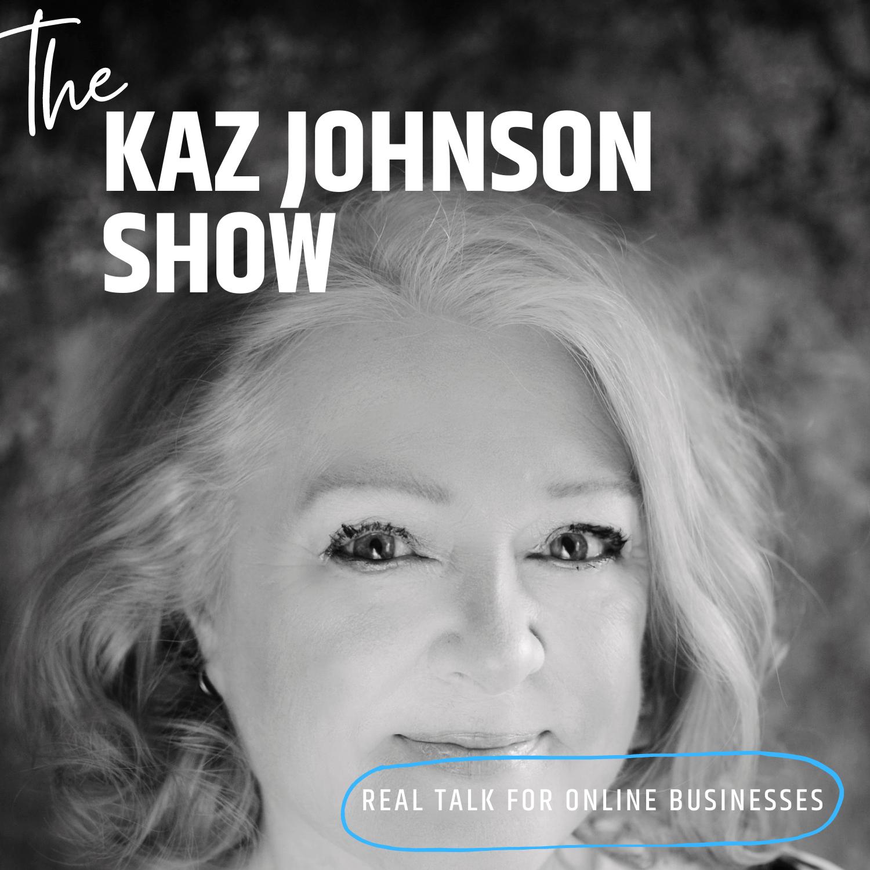 Kaz Johnson Show