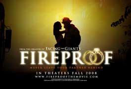 Catholic Moments #86 - Stephen Kendrick, Fireproof