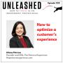 Artwork for 225. Liliana Petrova on optimizing the customer experience