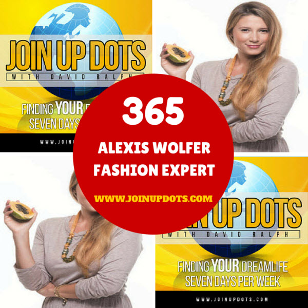 Podcast 365: Alexis Wolfer: An Entrepreneur Finding Beauty Success Without The Pain