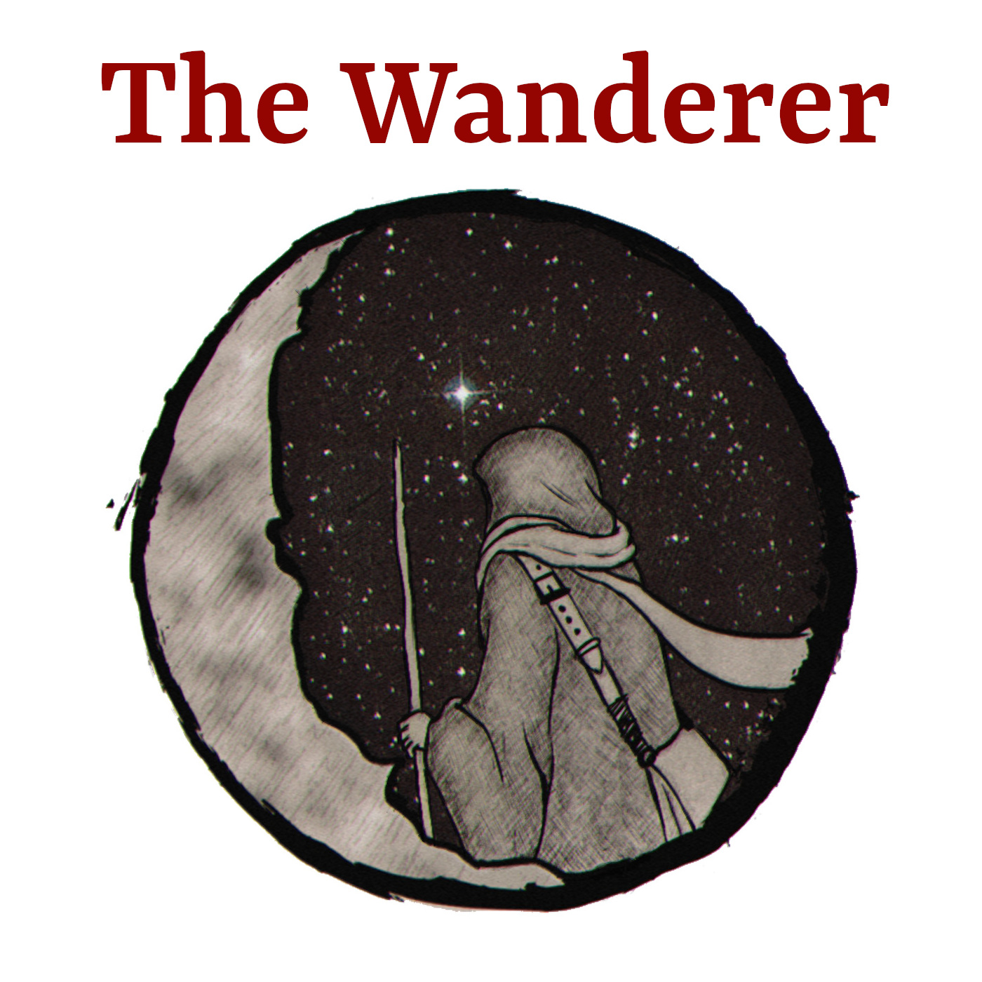 The Wanderer Series - A Dramatic Podcast show art