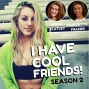 Artwork for S2 014 Norah Flatley & Margzetta Frazier - Ohh to be a Freshman at UCLA