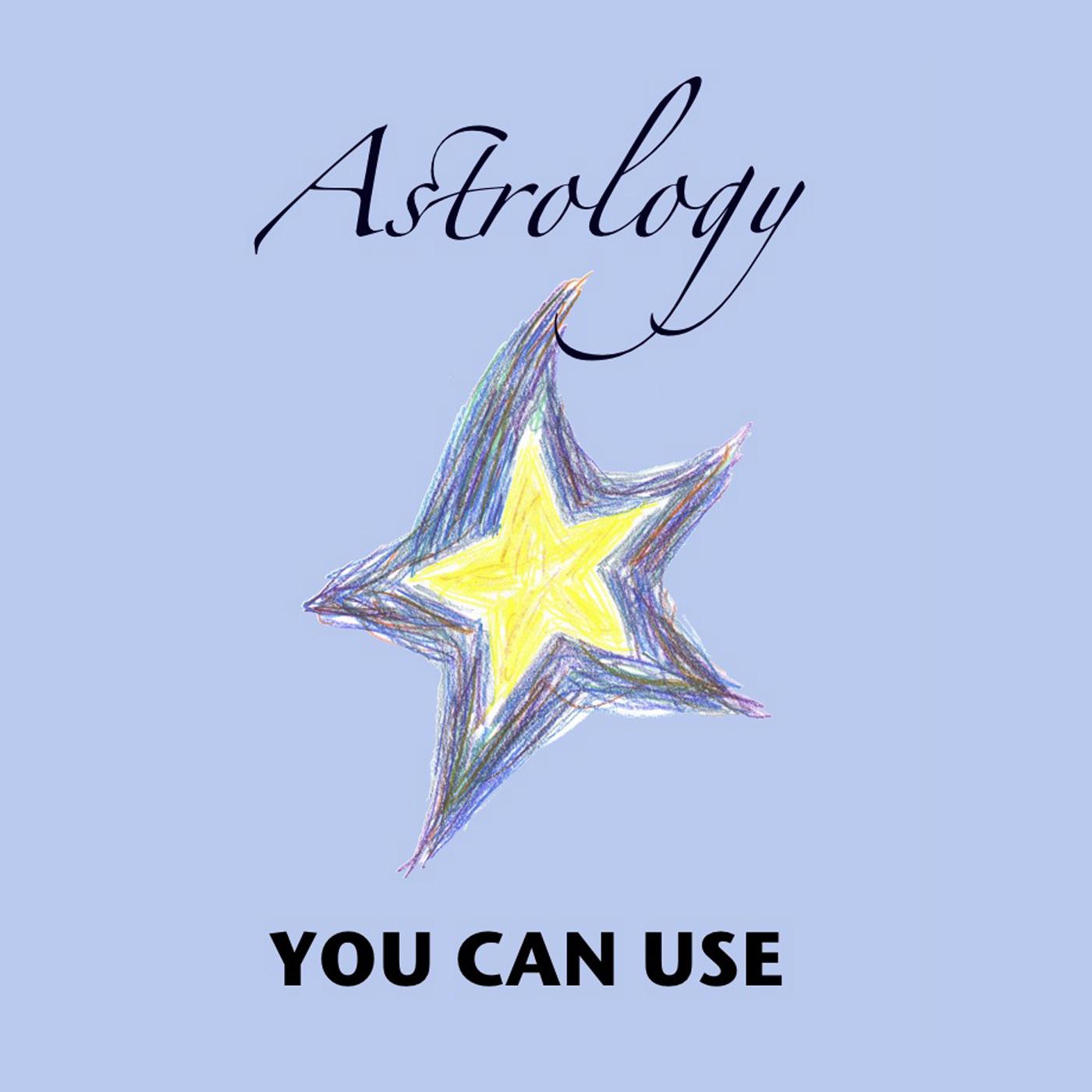 astroinsight's podcast show art