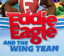 Eddie Eagle GUNSAFE program