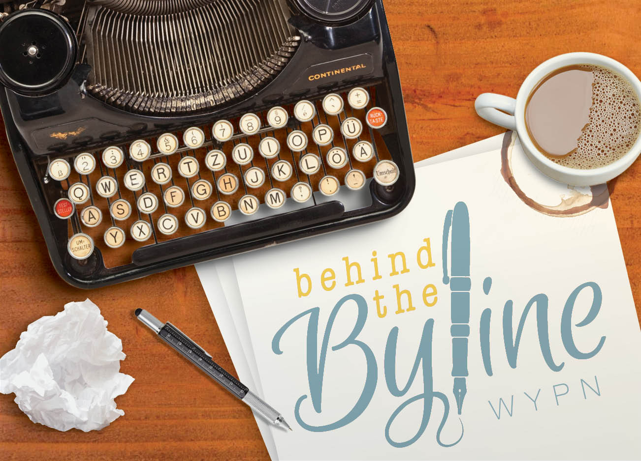 Introducing Behind the Byline