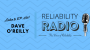 Artwork for Reliability Radio EP 070: Interview With Dave O'Reilly