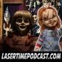 Artwork for Creepy Dolls - Laser Time #393