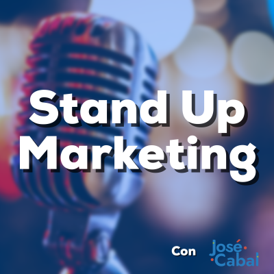 Stand Up Marketing show image
