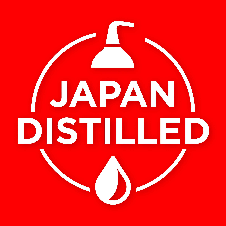 Japan Distilled