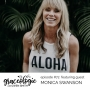 Artwork for Graceologie #72 with Monica Swanson