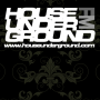 Artwork for Houseunderground FM (HUFM) - DECEMBER 4th, 2010