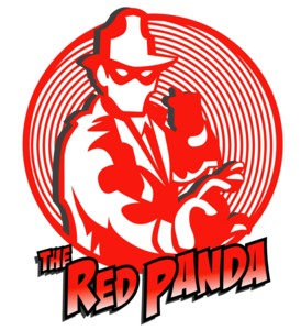 Red Panda Adventures (109) - The Ghost